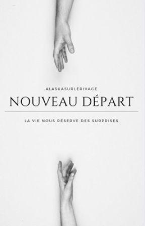 Nouveau départ by alaskasurlerivage