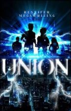Union by megswriting
