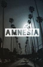 Amnesia. by Edlitams