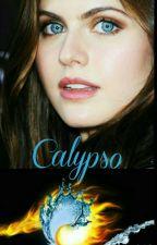 Calypso by CamilleLuna01