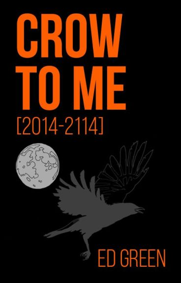 Crow to me [2014-2114] #FutureLibrary by ed_green