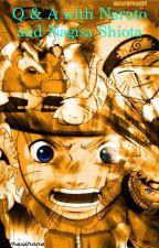 Q & A with Naruto and Nagisa Shiota by NagisaShiota11