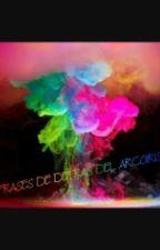 FRASES DE DETRAS DEL ARCOIRIS by karlita232507