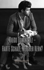 Diego Dominguez - Harte Schale, Weicher Kern?! by DiegoDominguez98