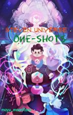 Steven universe ONE-SHOTS by mayu_moonRose