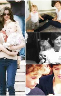 Home Is Where The Heart Is ~ Larry Stylinson