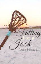 Falling For a Jock by Anniexo13