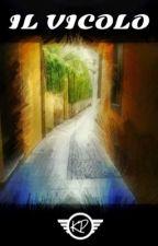 Il Vicolo by Korystin