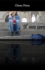 Il mio zero by chiarapoma