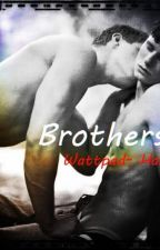 Brothers. by Haz666