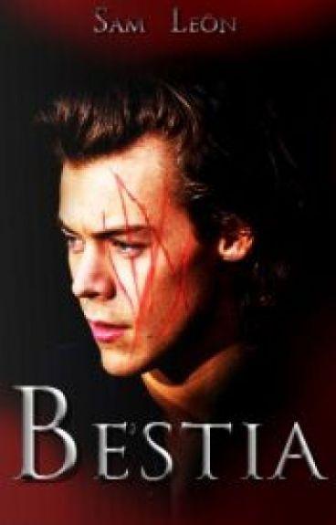 Bestia | H.S (Tradução Português/BR)