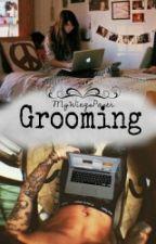 Grooming© j.b by MyWingsPaper