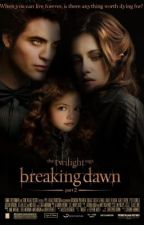 Twilight saga breaking dawn part  2 by kkate120