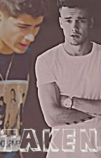 Taken (Liam Payne) [Finished] by Rayasaur
