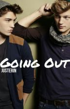 Going Out(boyxboy) by JustErinForNow