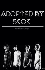 Adopted By 5SOS by fantasticfringe