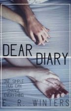 Dear Diary, by Writer_4ever