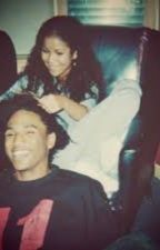 Smartphones(Jhene Aiko~Trey Songz Love Story) by _pretty_dimples