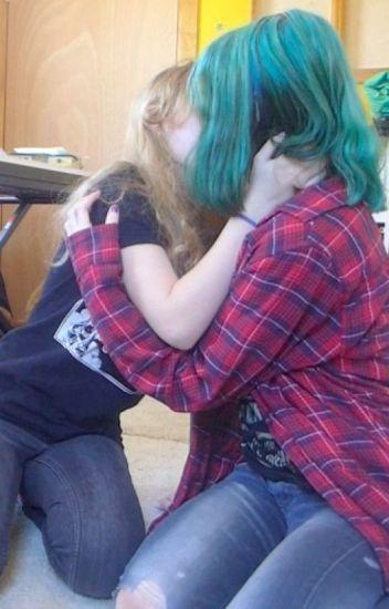 Lesbian Smut Tbh
