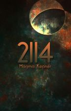 2114 [future library] by MagmaKepner