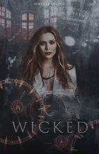 Wicked [KAI PARKER] by desolatedarling
