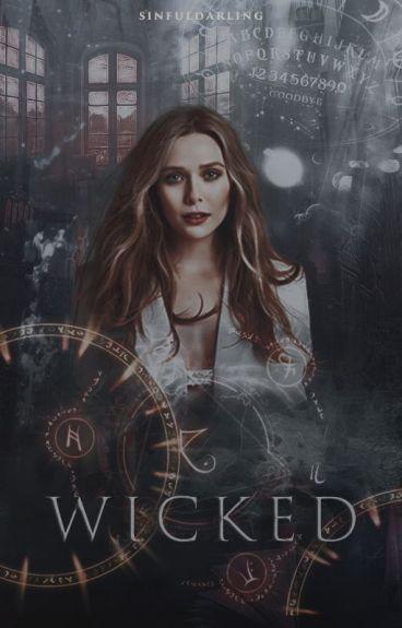 Wicked [KAI PARKER]
