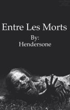 Entre les morts [TWD] by Hendersone