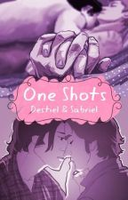 One Shots | Destiel & Sabriel by ChasingDreams1
