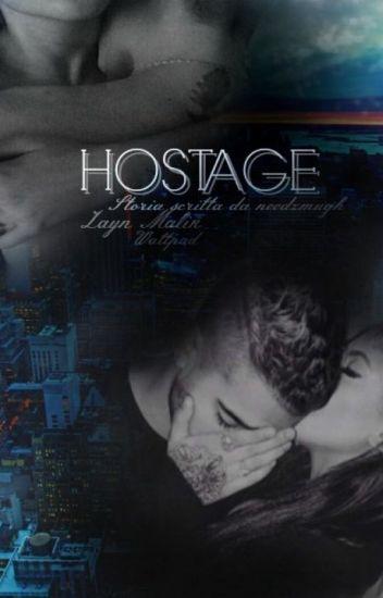 Hostage || Zayn Malik