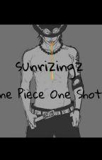 One Piece One Shots by sunrizingz