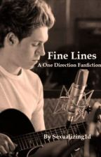 Fine Lines by shaxena