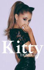 Kitty || Lariana by -lattecity