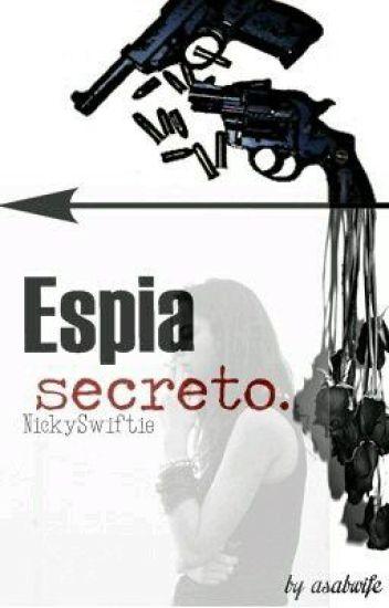 Espia Secreto.