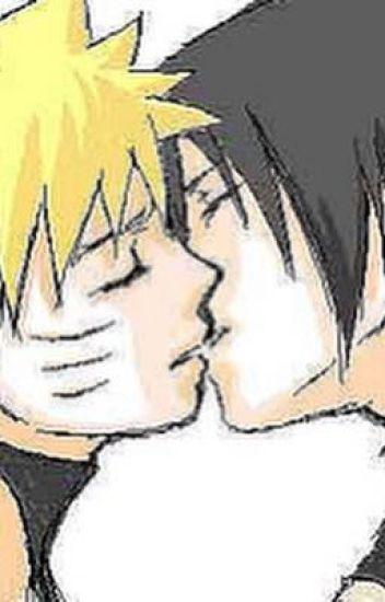 Naruto x Sasuke: Hidden Feelings