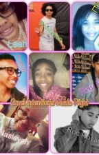 Cruel Intentions Made Right (Mindless Behavior Love Story) by Nasieyah