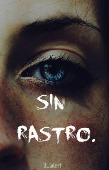 Sin Rastro; Derek Hale