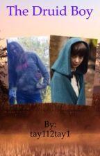 The Druid boy ( Mordrid love story) by tay112tay1