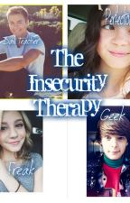 -updated- The Insecurity Therapy by TwilightPath