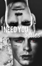 I Need You, Stiles! | BoyXBoy | Stackson! #Wattys2016 by BrendenOBrien4