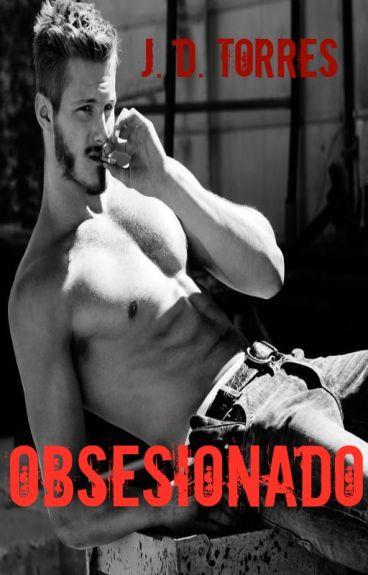 [+18] OBSESIONADO (Gay)