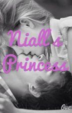 Niall's Princess by mitchiehoran