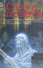 Cuentos de Terror. by Lanitabeba