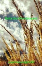 Bella the Wereleopard by supernaturalgirls80