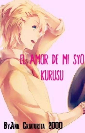 El amor de mi Syo Kurusu (Lemon)