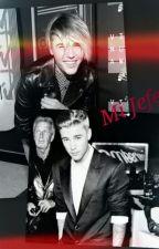 Mi jefe  (Justin Bieber y tú) by freedomgreen1