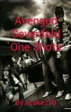 Avenged Sevenfold One Shots by Kcake210