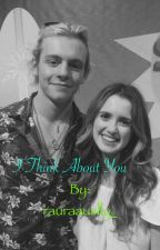 I Think About You by rauraauslly_