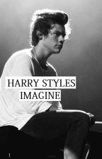 Harry Styles Imagine  by guiltypleasures__