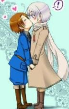 Italy and Russia Fanfic by WardensOne