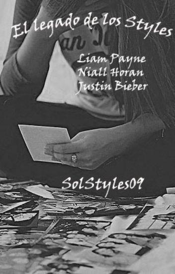 El legado de los Styles - Liam Payne, Niall Horan, Justin Bieber - Erótica